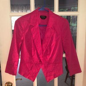 Pink Bebe jacket